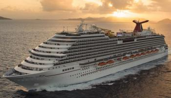 Barbados Welcomes Carnival Breeze